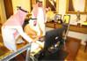 سمو أمير القصيم يدشن الموقع الإلكتروني الجديد لإمارة المنطقة (oqlanews) Tags: صور اخبار القصيم الصقور عقلة