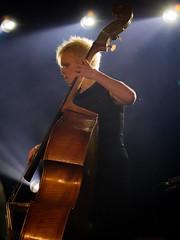 Toverit herätkää -konsertti, Eeva Koivusalo