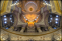 67/2015 - Turchia N° 8 (celestino2011) Tags: istambul hdr turchia moscheanuova