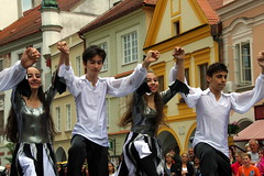 14.7.15 Ceska Pohadka in Trebon 58 (donald judge) Tags: festival youth dance republic czech south performance bohemia trebon xiii ceska esk mezinrodn pohadka pohdka dtskch mldenickch soubor