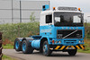 Volvo F12 Econofreight A264DEF (NTG's pictures) Tags: show heritage classic museum vintage volvo centre sunday commercial motor warwickshire f12 gaydon econofreight a264def 14june2015