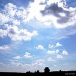 "Blue sky, dark world #Belgium <a style=""margin-left:10px; font-size:0.8em;"" href=""http://www.flickr.com/photos/117161355@N07/19548935623/"" target=""_blank"">@flickr</a>"