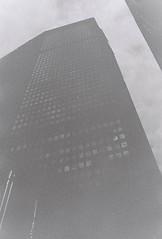 Pentax K1000 Efke IR820 (talizmatik) Tags: film pentax k1000 pentaxk1000 efke infraredfilm ir820 efkeir820