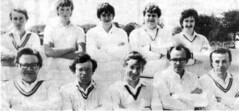 "Steeton 1st XI 1984 • <a style=""font-size:0.8em;"" href=""http://www.flickr.com/photos/47246869@N03/19680899652/"" target=""_blank"">View on Flickr</a>"