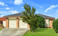 17 Hazelton Drive, Albion Park NSW