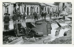 Chile 1986 - Inundaciones (RiveraNotario) Tags: chile history 80s 1986 historia chile1986