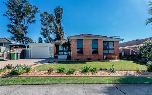 43 Madigan Drive, Werrington County NSW 2747
