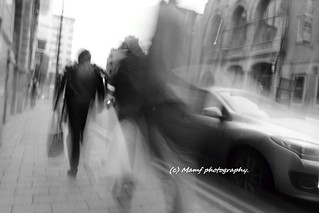 East Parade in Leeds.