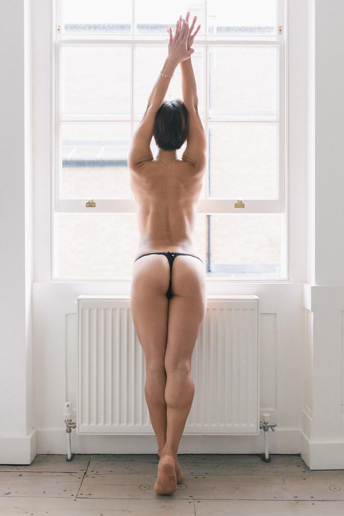 Erotic toned female bodies picture 423