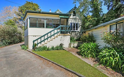 11 Churchill Street, Leura NSW 2780