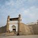Antiga residência do Emir de Bukhara