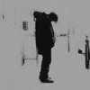 Solitude urbaine... (J2MC) Tags: lonely square streetphotography quad loneliness j2mc street homeless blackandwhite blackwhite noiretblanc