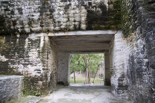 Belize Cahal Pech 4