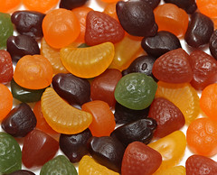 2017 Fruit Gums (dominotic) Tags: 2017 sydney australia fruitgums lolly sweets candy food confectionery