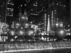 New York City (Themarrero) Tags: newyork nyc newyorkcity olympuse5 christmas rockefellercenter