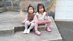 2017-01-07_05-07-51 (violin6918) Tags: violin6918 taiwan hsinchu lg g3 mobile cute lovely baby girl family portrait kid daughter littlebaby angel children child pretty princess vina shiuan