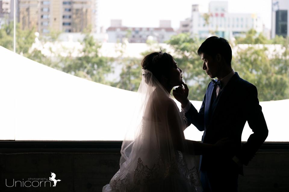 《婚攝一条》治強 & 菀玲 / 大莊園