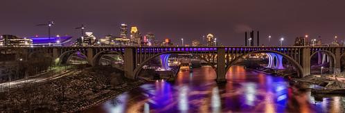Minneapolis Kicks off the countdown to Super Bowl 2018