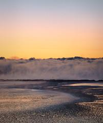 A wave of clouds (samikahkonen) Tags: helsinki finland suomi cloud sea arctic ice baltic scandinavia scandinavian nature scenery landscape horizon nordic sky water