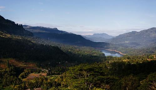 Ramboda view