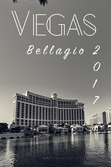 Bellagio (singh.kamalpreet) Tags: las vegas nevada long exposure night sky fountains water buildings architecture casino gambling