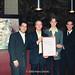 2000 Dales-lezing en -prijs stadhuis Nijmegen