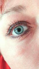 Day 358 of Year 7- E is for Eye (Pahz) Tags: 365days selfportrait februarysalphabetfun2017 eisfor abcs eye macro lgg5