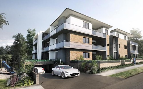 4-6 Burbang Crescent, Rydalmere NSW 2116