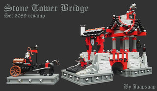 TT17 R3: Stone Tower Bridge