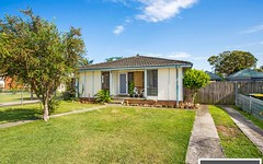 6 Rosemary Place, Macquarie Fields NSW