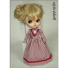 style4doll dress for Blythe