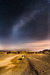 DSC_3557-3 (yair fingerhut) Tags: stars desert nature wild night summer astrophotography sky astro north face thenorthface source trail hiking explore adventure tree mountains negev yellow blue brown landscape yairfingerhut