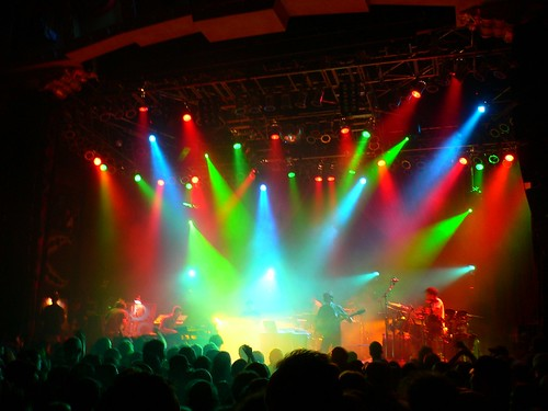 STS9 @ House of Blues