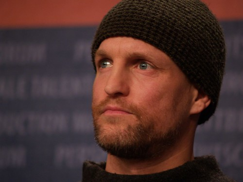 A-Team Woody Harrelson