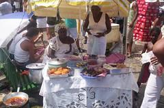 Baina de acaraje 2 (ATLMike) Tags: brazil festival brasil yemanja yemoja