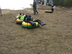 What a train! (spy kids at lwc) Tags: slopes winterretreat campcourtney