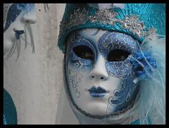 Carnival of Venice -4 - by AARigo