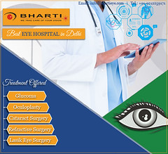 Our perfection in our profession is our identity..!! (bhartieye) Tags: bharti eye eyecare delhi refractive services retina treatment care surgery asthetics phacoemulsification cataract lasik phacocataract ophthalmology hospital