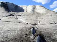 Wrangel - St. Elias National Park (visioncity) Tags: park wild sky snow ice nature alaska fun cool northwest nps north dirty glacier national wasniowski wrangel visioncity