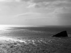 Cap Frhel (beta karel) Tags: light sea sky sun sunlight white black rock canon french coast brittany powershot karel a85 canonpowershota85 betakarel aseries betakarel