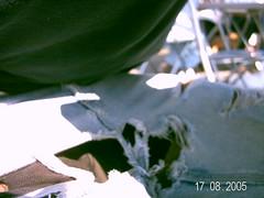 crotchless (andero) Tags: crotch jeans bournemouth 2005 uni