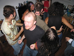 BaldBoogie (Clive Andrews) Tags: party dance andrews stu stuart clive cliveandrews cliveandrewsallrightsreserved
