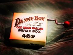 Danny Boy - by Junjan
