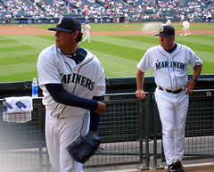 King Felix: Seattle Debut