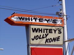20050829 Whitey's Jolly Kone