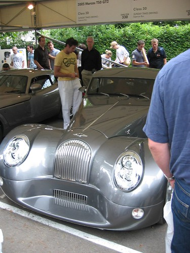 2005 Morgan Aeromax