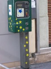 parcmtre parisien (doo ramone) Tags: tingaling paris 2005
