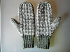 manly mitts