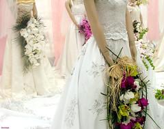 Para Sempre (Serelepe_Simplesmente R!) Tags: noiva vestido arranjos exopaflord