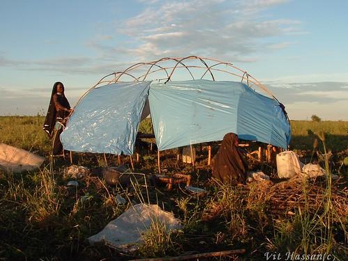 -Tent-